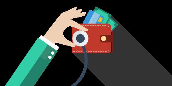 Monitoring a Wallet